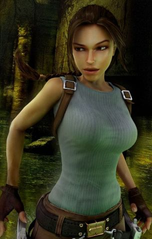 quiz tomb raider