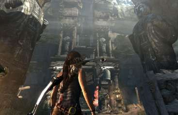 Tomb Raider Definitive Edition [FOTO]