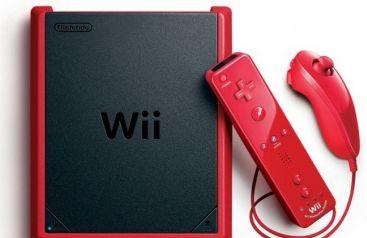 Nintendo Wii Mini è ufficiale: la console in esclusiva per il Canada