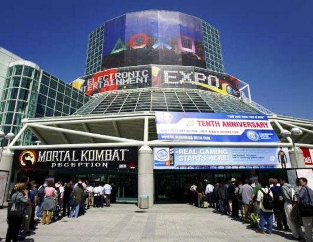 E3 2012 a Los Angeles