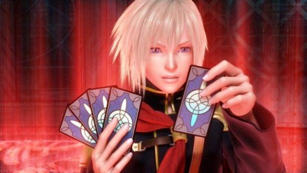 Final Fantasy Agito XIII assente a GamesCom 2012