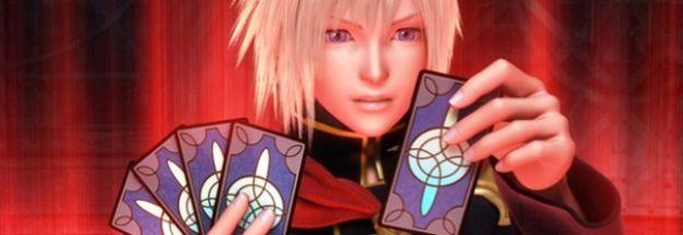 Final Fantasy Type 0 in Italia