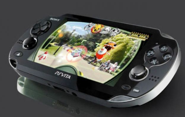 Giochi per PlayStation Vita