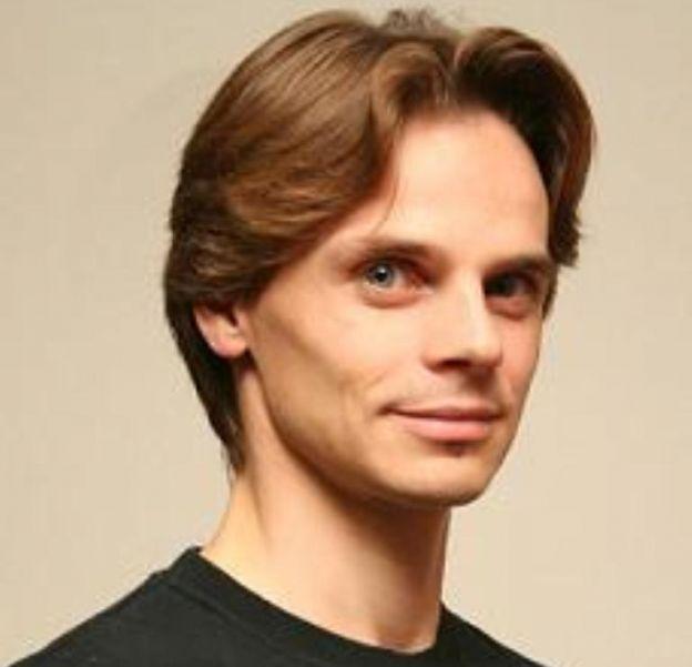 Julien Merceron di Square Enix
