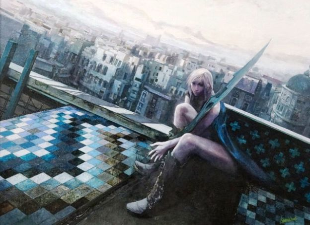 Lightning Returns annunciato da Square ENix