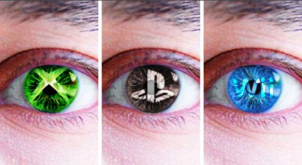 PlayStation 4 Xbox 720 Nintendo Wii U
