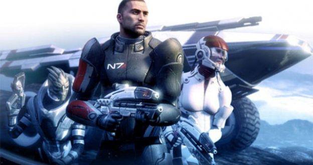 Mass Effect 4 annunciato