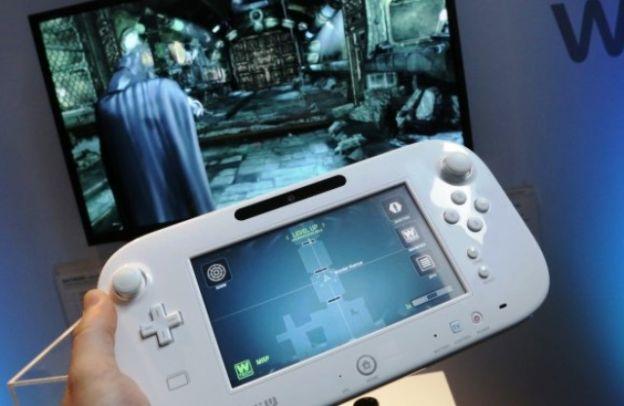 Nintendo Wii U attaccato da Sony