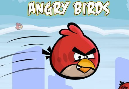 angry birds download