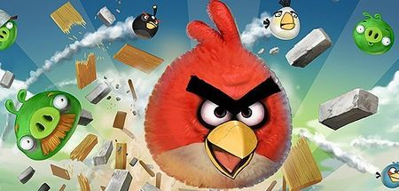 angry birds playstation network