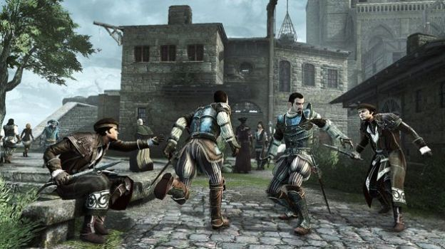 assassin s creed 3 multiplayer