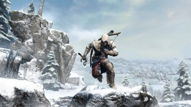 assassin s creed 3 preordini