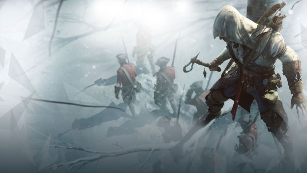 assassin s creed 3 protagonista connor