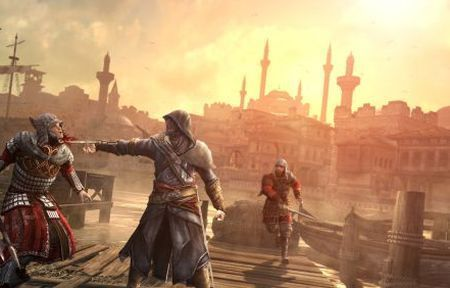 assassin s creed wii u