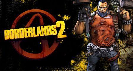 borderlands 2 diretta streaming gamescom 2011