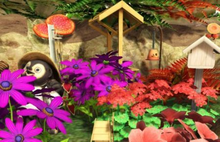 Screenshot di My Garden