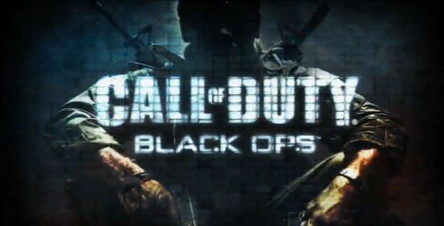 call of duty black ops windows live
