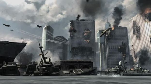 call of duty modern warfare 3 dlc mappe missioni