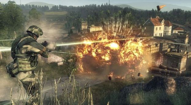 call of duty modern warfare 3 modalita multiplayer