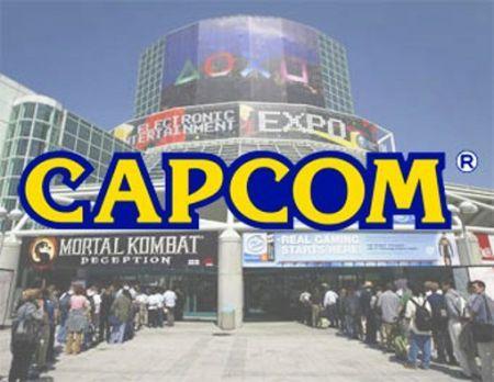 Capcom rivela la sua line up per l'E3 2010