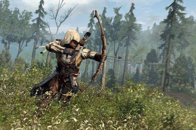 classifiche videogames assassin s creed 3