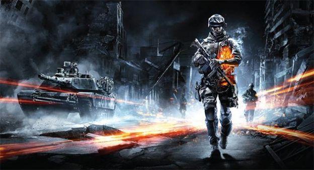 classifiche videogames battlefield 3