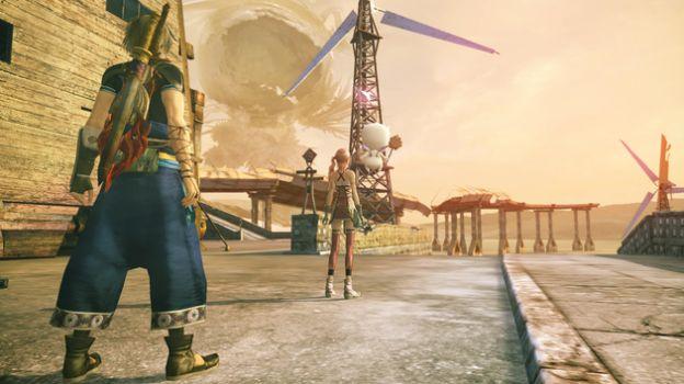 classifiche videogames final fantasy XIII 2