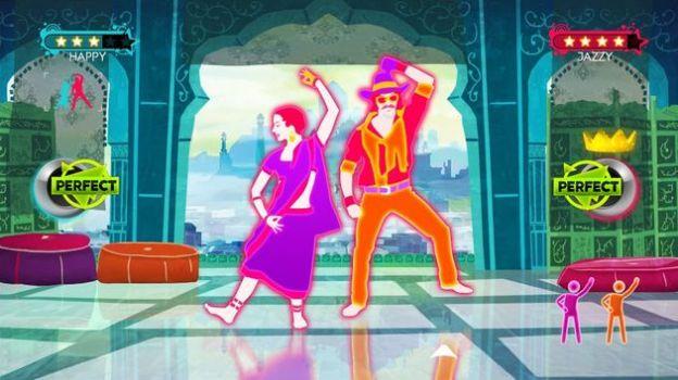 classifiche videogames just dance 3 italia