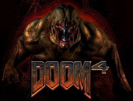 Doom 4
