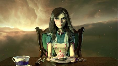 electronic arts mcgee s alice madness returns