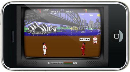 Emulatore Commodore 64