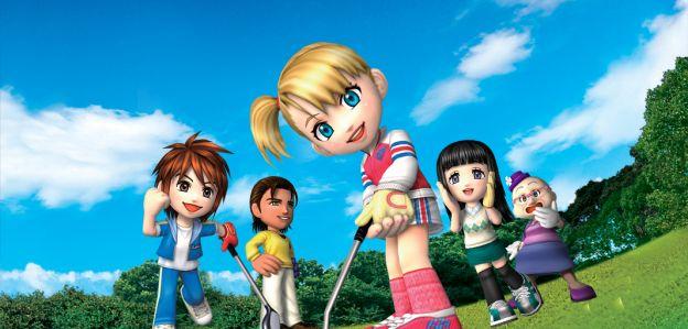 everybody golf psvita online mode