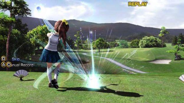 everybody's golf giochi sport ps vita arcade