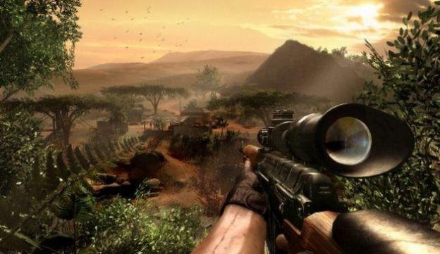 far cry 3 trailer e3 2012