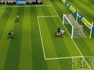 Fifa 08 N-gage