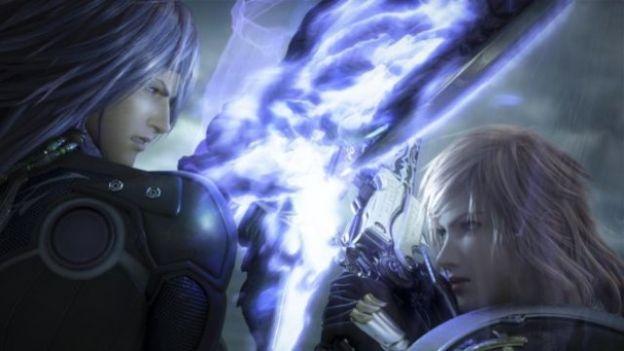 final fantasy xiii 2 lightning caius