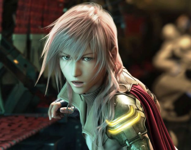 final fantasy xiii 2 lightning square enix dlc