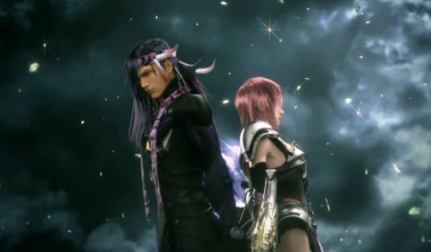 final fantasy xiii 2 square enix recensione ps3 xbox 360