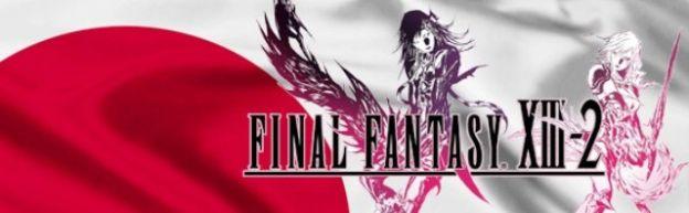 final fantasy xiii 2 vendite deludenti giappone