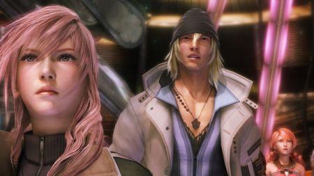 Final Fantasy XIII è davvero un JRPG?