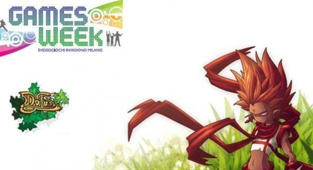 games week 2011 eventi 4 novembre