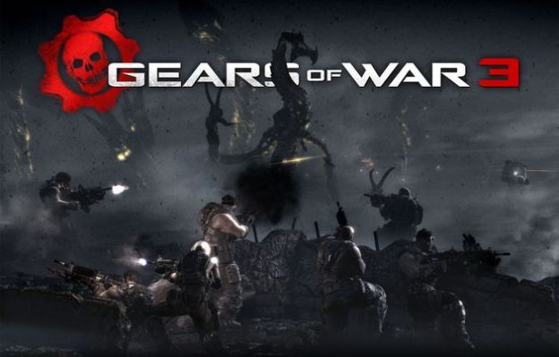 gears of war 3 demo xbox live