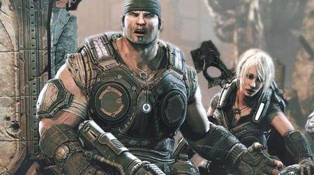 gears of war 3 epic games