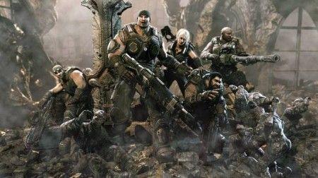 gears of war 3 versione pirata in rete