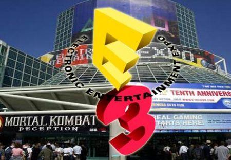 giochi pc console e3 2011