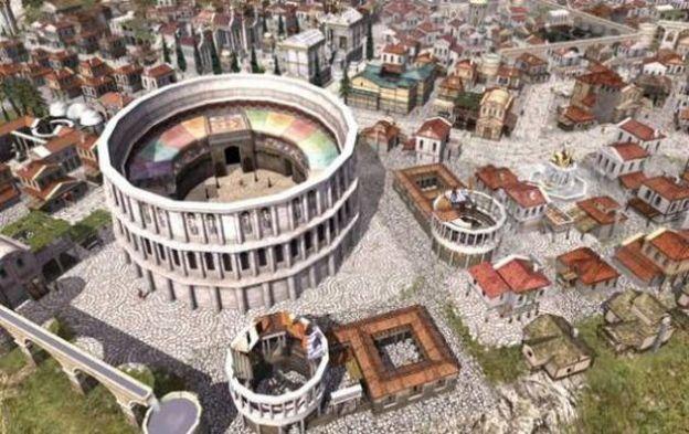 imperium civitas gratis pc