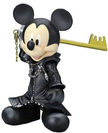 Modalità Overlock per Kingdom Hearts DS