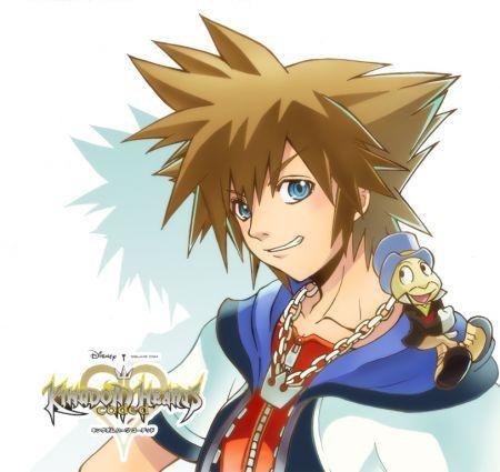 Kingdom Hearts Re Coded, nuova veste per Nintendo DS