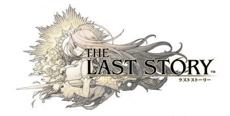 Logo di The Last Story