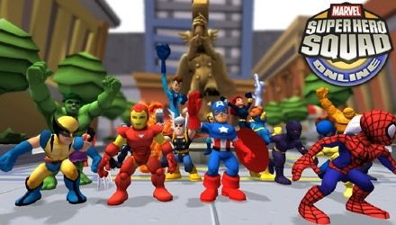 marvel super hero squad online open beta